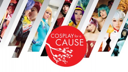 cosplay for a cause image a la une