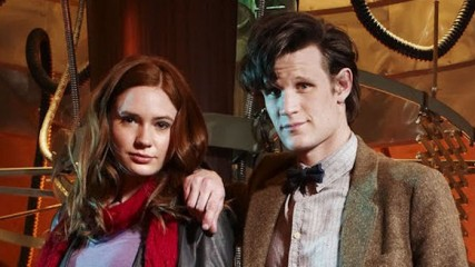 Doctor Who..Où on peut-on trouver un Tardis ???