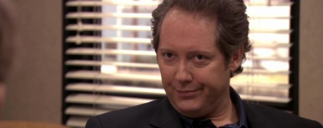 james spader critique the office saison 8