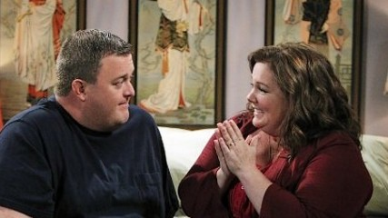 melissa mccarthy emmy award mike and molly