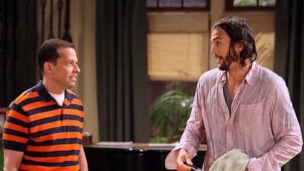 walden critique saison 9 premiere mon oncle charlie