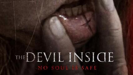 The devil Inside une