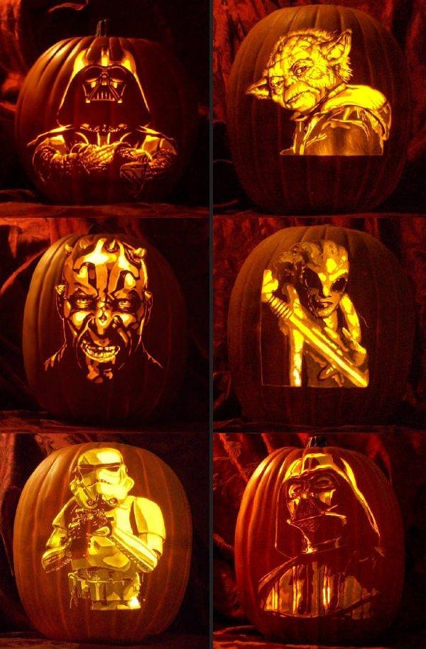 A Geeky Halloween Du Plus Barr 233 Au Plus Impressionnant