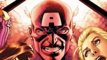 Marvel Comics, en pleine crise ?