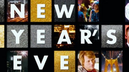 affiche du film New Year Eve de Garry Marshall
