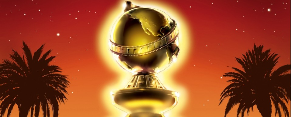 US-GOLDEN GLOBES-POSTER