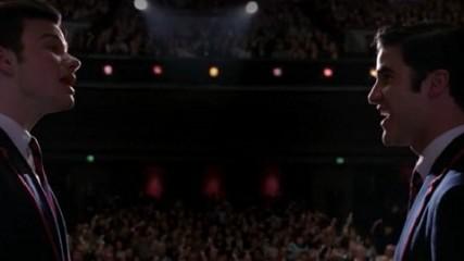 Glee Klaine