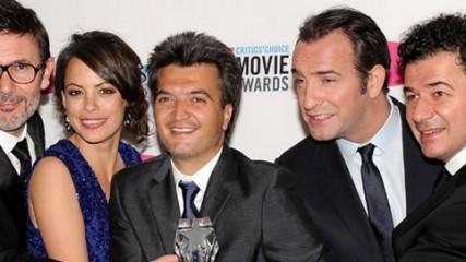 17th Annual Critics' Choice Movie Awards - Press Room