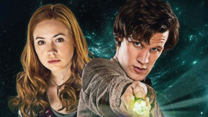 doctor who chez milady