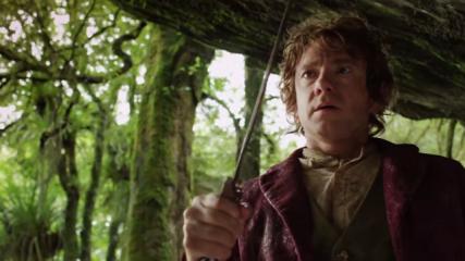 the hobbit, bilbo dernières news