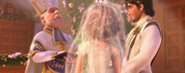 Le roi lion 3d et le mariage de raiponce brain damaged - Le mariage de raiponse ...