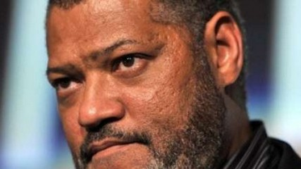 Laurence Fishburne dans The Colony