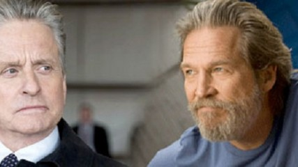 Jeff Bridges Michael Douglas Dirty Grandpa Une