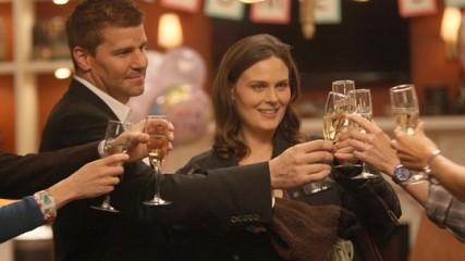 Bones critiques saison 7 naissance Christine
