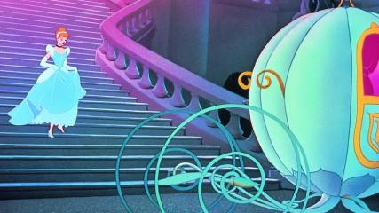 Disney et Christian Louboutin s'unissent pour rendre hommage a la magie d'un conte de fées éternel Cendrillon