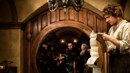 The Hobbit en 48 images par seconde Peter Jackson se défend le seigneur des anneaux interview