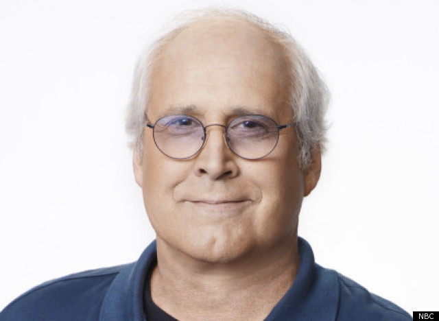Chevy chase singles