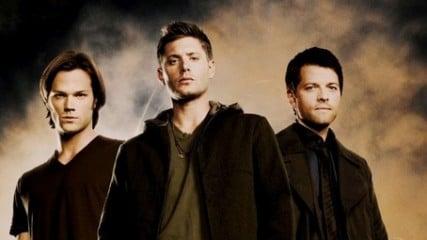supernatural changement de showrunner