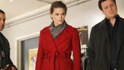 les filles ! Vous pouvez vous habiller comme Kate Beckett maintenant !