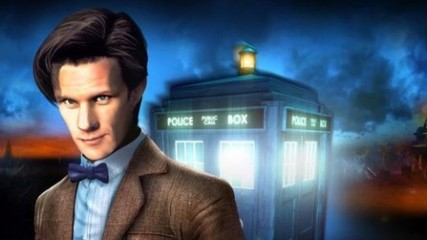 Doctor Who : The Eternity Clock, introduction vidéo