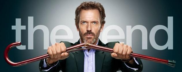 House Critique Serie Finale Brain Damaged Une