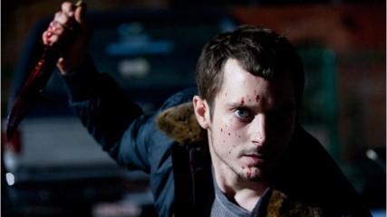 Elijah Wood tueur en série Manic bande-annonce