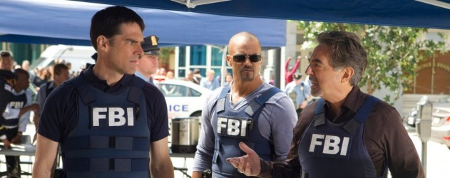 Criminal Minds critique du final de la saison 7