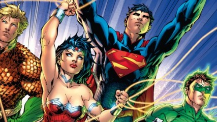 le relaunch dc comics débarque en france