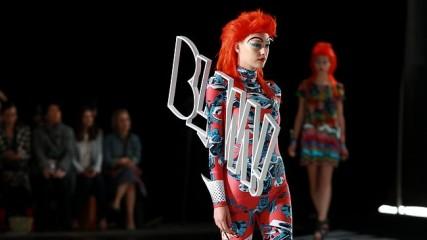 romance was born australian fashion week