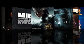 bande orginales du mois sélection brain damaged blanche neige et le chasseur men in black 3 prometheus
