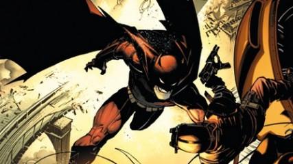 batman saga preview du deuxième numéro