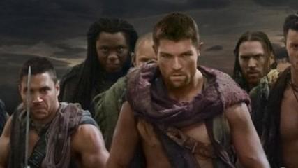 spartacus la saison 3 sera la dernière
