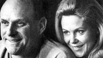 William Ashner et Liz Montgomery
