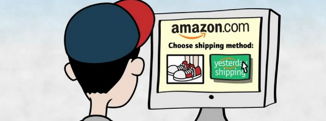 Amazon France Shipping