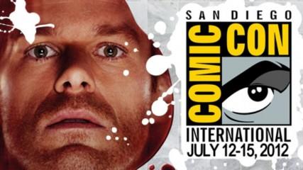dexter-saison-7-comic-con-2012