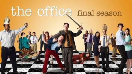 The Office saison 9