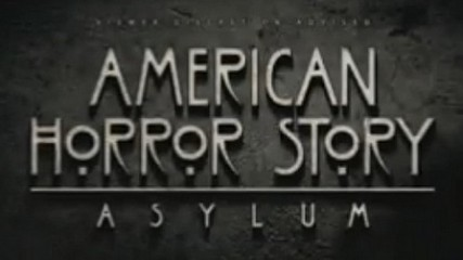 american horror story saison 2 premier teaser