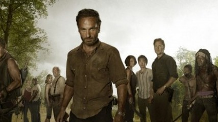 Plus de 50 photos pour The Walking Dead