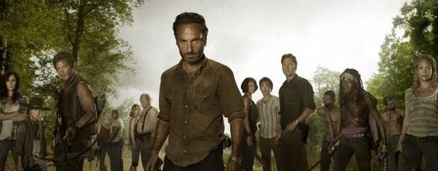 Plus de 50 photos pour The Walking Dead