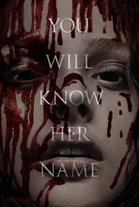 Première affiche Carrie