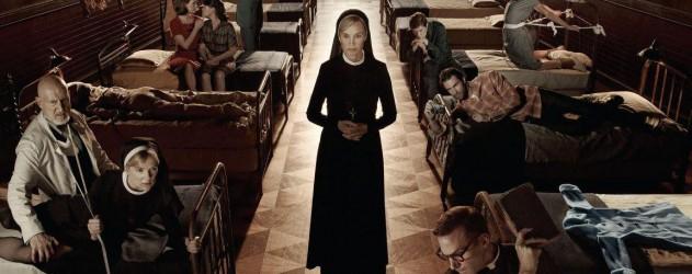 American Horror Story L Asile Ferme Ses Portes Spoilers