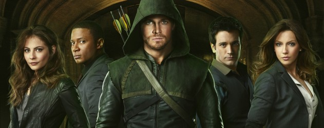 arrow critique de la série