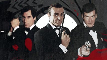 bond les différentes facettes de l'espion