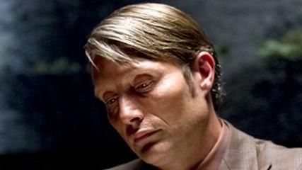 Hannibal premières images de la série de NBC