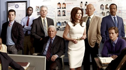 Major Crimes saison 1 en vostfr