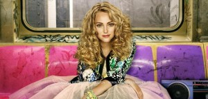 The Carrie Diaries -Affiche-une