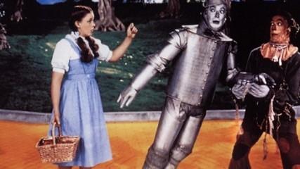 Le magicien d'Oz Robe Judy Garland
