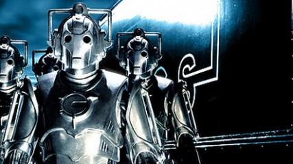 les cybermen de retour dans doctor who avec neil gaiman