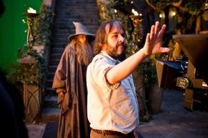 Nouvelles images inédites de Le Hobbit : Un voyage inattendu.