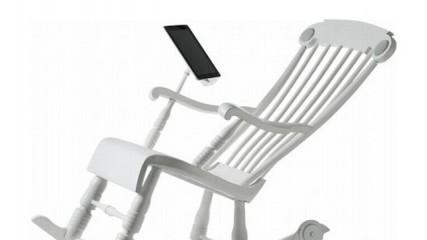rocking-chair-ipad-dock